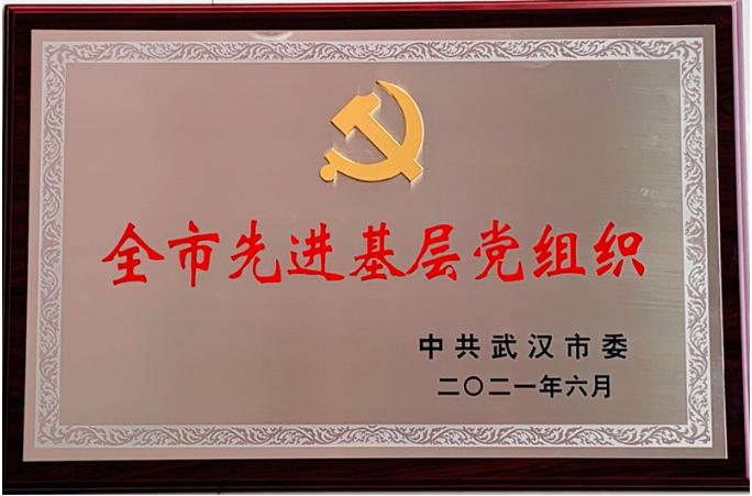 2021年度荣誉